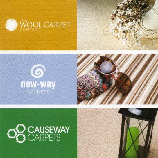 Wool Carpet Company