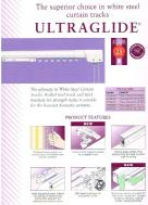 Integra Ultraglide - Medium / Heavy Weight Curtains